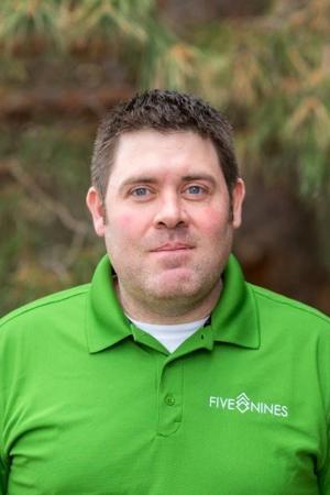 Joel Shoemaker joins Five Nines