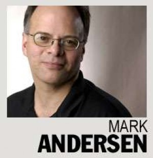 Mark Andersen Net Worth