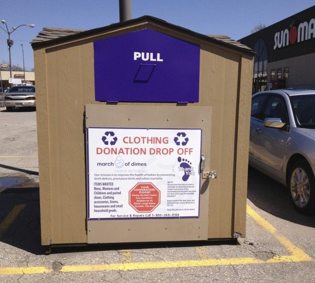 We Buy Houses Lincoln Ne: City Must Pay To Settle Donation Box Lawsuit