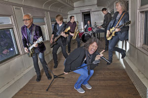 Foreigner to play Lied Center