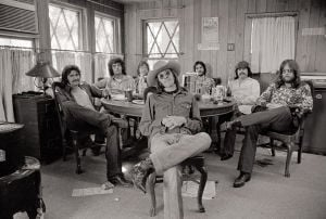 Catching the Texas Cosmic Groove -- Doug Sahm documentary premieres at SXSW