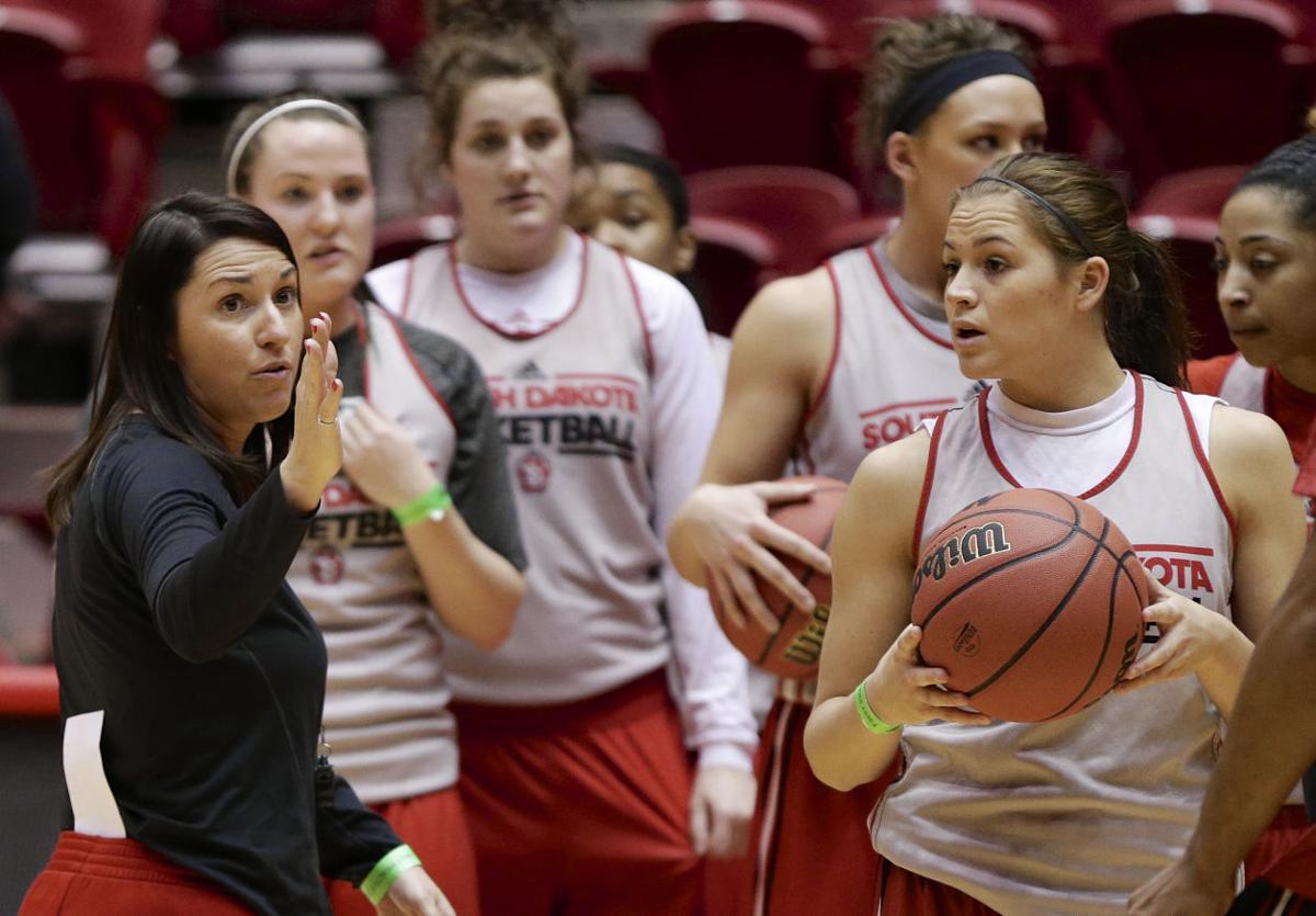 Image Resize 835 Nebraska Hires Williams As Womens Basketball Coach