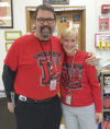 Lincoln High teacher, administrator among retirees leaving big shoes to fill
