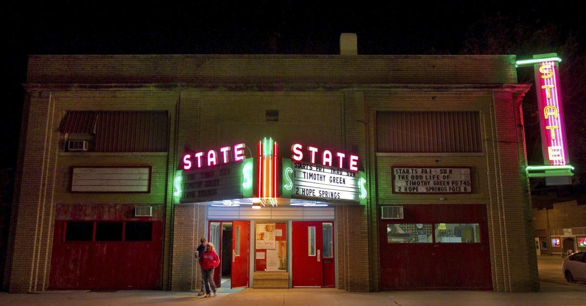 small nebraska town gets 2 theaters nebraska news