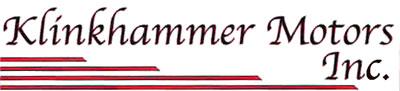 Klinkhammer Motors
