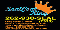 SealCoat King