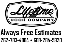 Lifetime Door