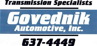 Govednik Automotive, INC.
