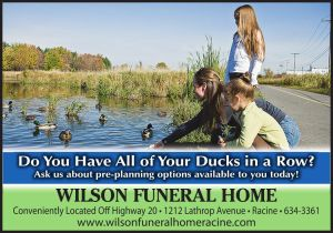 Wilson Funeral Home