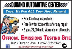 Durand Automotive Center