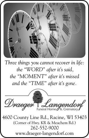 Draeger Langendorf