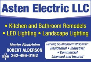 Asten Electric