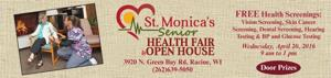 St. Monica's