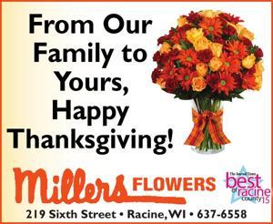 Millers Flowers