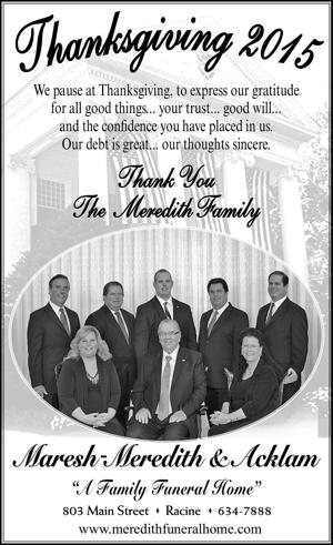 Maresh Meredith Funeral Home