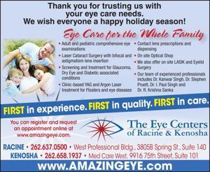 Eye Center of Racine