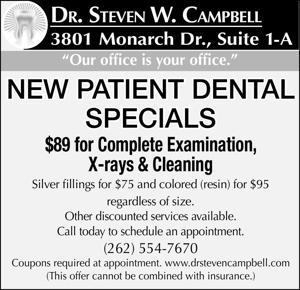 Dr. Steven Campbell