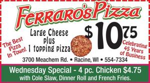 Ferraro's Pizza