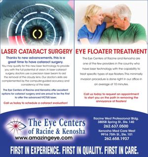 Eye Centers of Racine & Kenosha