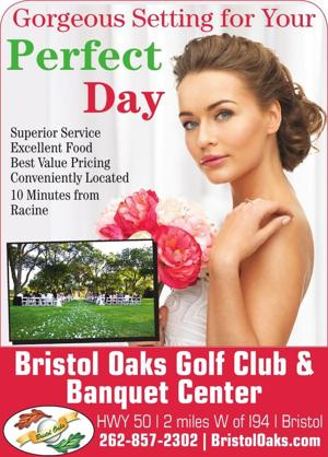 Bristol Oakes Country Club