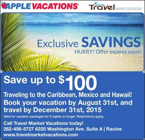 Travel Market Vacations