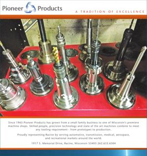 Pioneer Products