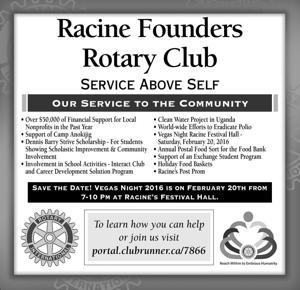 Racine Founders Rotary