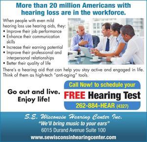 SE Wisconsin Hearing Center