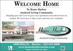 Home Harbor Senior Living