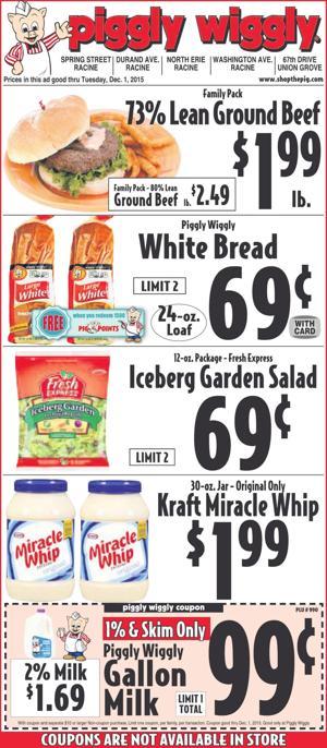 Fresh Brands