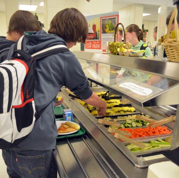 Journal Times Editorial School Lunch Requirements Need To
