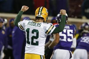 Photos: The Packers 2015 season in pictures