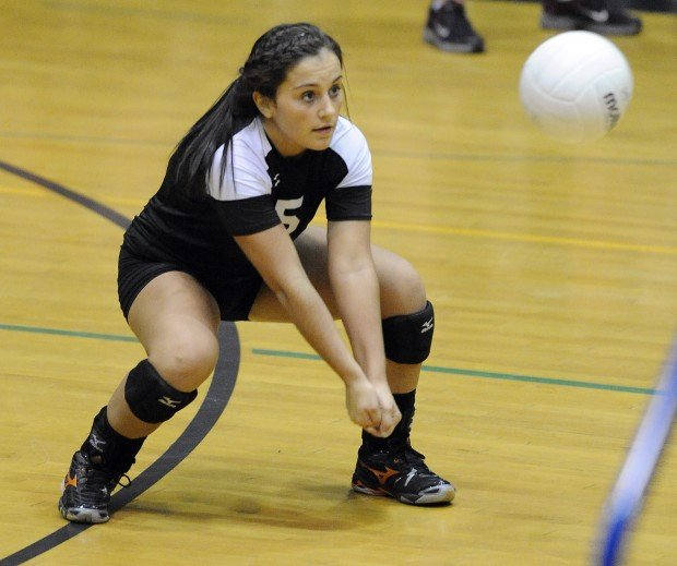 virginia youth volleyball league