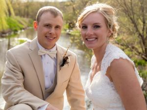Wedding: Jacobson-Scott