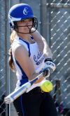 SOFTBALL: Catholic Central packs a punch