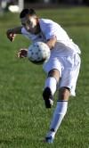 Park Horlick Soccer