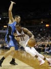 BUCKS BEAT: Big payday awaits Middleton