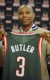 Butler Homecoming