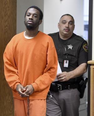 Chicago man nets 25 years in double homicide of Racine, Kenosha men