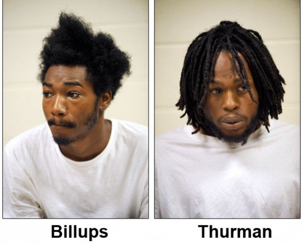 Billups, Thurman