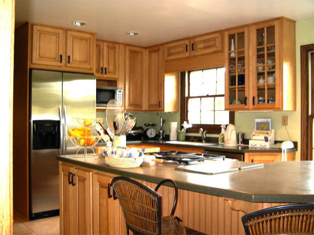 Rbs Kitchen Design Kitchen Remodel Tile Selection And Install Design Build Flooring Counter