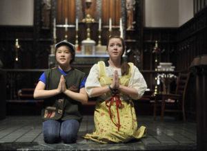 Summer Scenes: SEWPA presents opera scenes