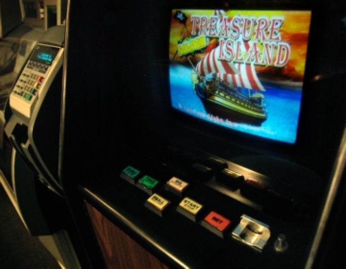 video poker 9 6 machines