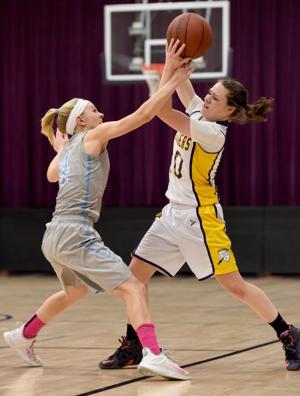 Photos: Racine Lutheran wins in overtime