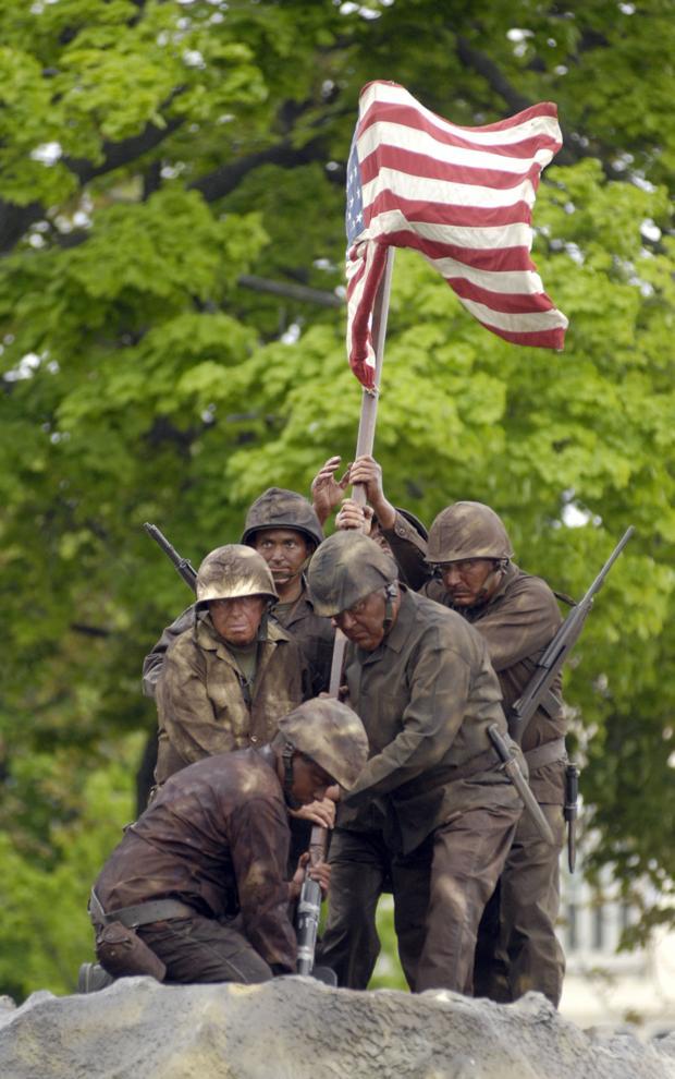 We Remember: Racine County Memorial Day observances