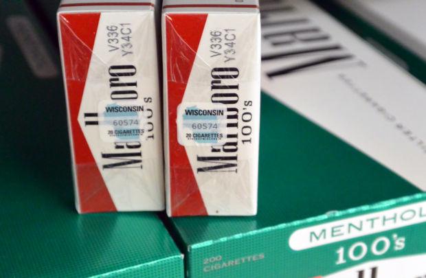 Buy Marlboro cigs online UK