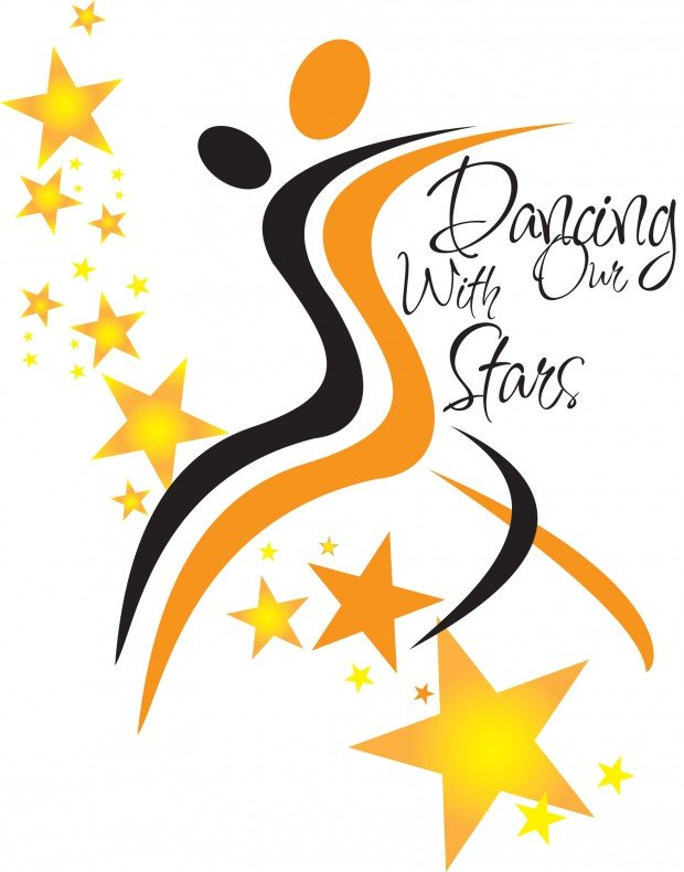 MAP Dancing with Our Stars Logo