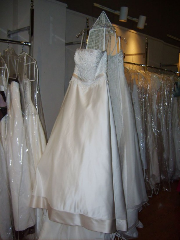Wedding Gown Resale Chicago 83
