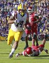 Badgers football vs. LSU: Who has the edge?