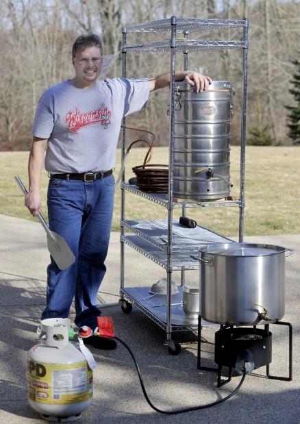 Home Brew Equipment